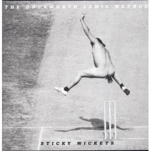 Imports Sticky Wickets [Disco de Vinil]