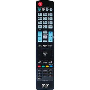 HYX Controle Remoto para TV LCD LG CTV-LG06