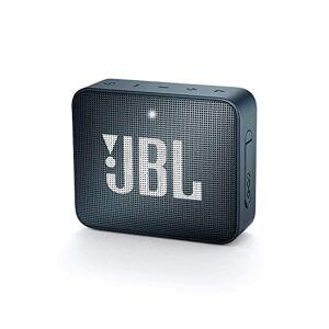 JBL Caixa de Som GO 2,  Azul Marinho