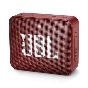 JBL Caixa Multimídia PortátilGO 2, , Vermelha
