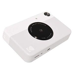 Kodak Câmera Digital Instantânea Rodomatic, , Cinza