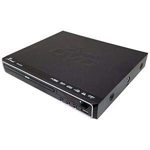 Knup DVD PLAYER HDMI KP-D112