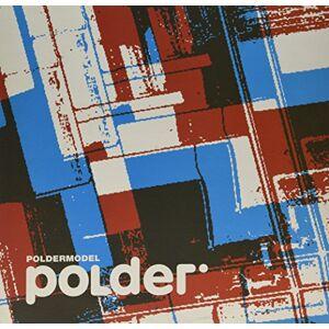 Intacto Poldermodel [Disco de Vinil]