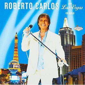 Sony Roberto Carlos Roberto Carlos Ao Vivo Em Las Vegas [CD]