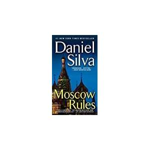 Moscow Rules (Gabriel Allon Series Book 8) (English Edition)
