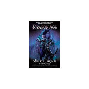 The Stolen Throne (Dragon Age Book 1) (English Edition)