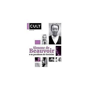Cult Especial #10 – Simone de Beauvoir