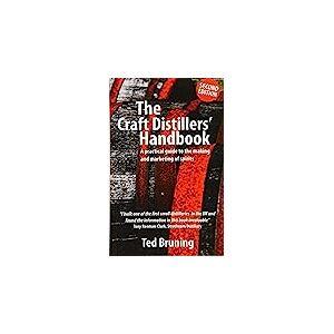 Craft Distillers Handbook
