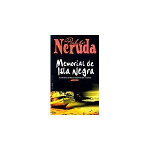 Memorial de Isla Negra: 644