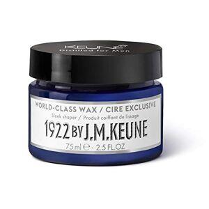 KEUNE 1922 World-Class Wax,