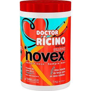 Novex Creme Tratamento  1Kg Doctor Rcino,