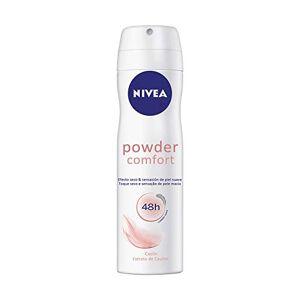 NIVEA Desodorante  Powder Aerossol 93g,