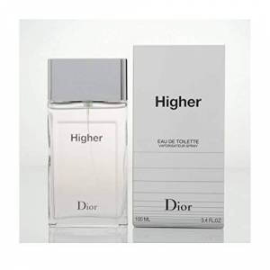 Christian Dior Christian  Higher Eau de Toilette 100ML