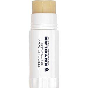 Kryolan Cola de maquiagem Stipple Wax,