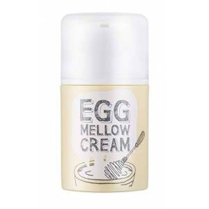 Too Cool For School Hidratante Facial TCFS Multifuncional Egg Mellow Cream All -In-One