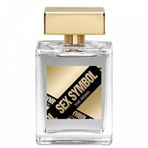Sex Symbol the Rebel By Ricardo Barbato & Sabrina Sato for Men Deo Colônia 100ml
