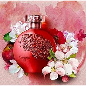 O Boticrio Floratta Red Desodorante Colnia 75ml