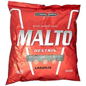 Integralmedica Maltodextrin Saco 1Kg Laranja,