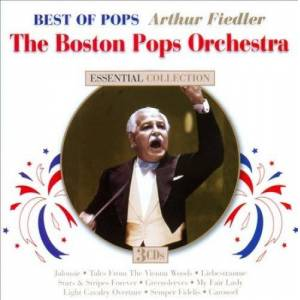 Traditions Alive Best of Pops