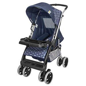 Tutti Baby Carrinho Thor Plus New, , Azul