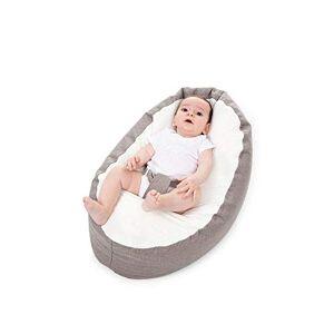 Baby Pil Almofada De Descando Para Bebê Puff Ninho