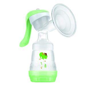 MAM Bomba tira leite Manual, , Verde