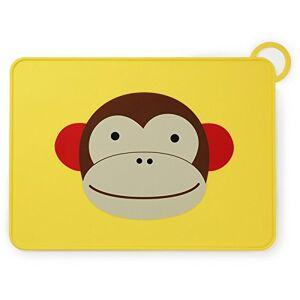 Skip Hop Jogo Americano  Macaco , , Amarelo