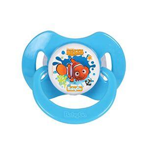 Disney Chupeta com Capuz Bico Silicone 1 Unidad Decorada Blister, ,ul
