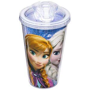 Disney Copo Frozen Irmas, , Multicor