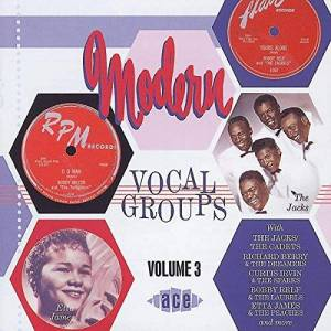 i9 baby Modern Vocal Groups, Vol. 3