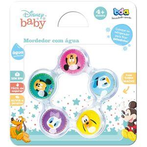 Toyster Brinquedos Mordedor de Água Disney Baby, , Colorido