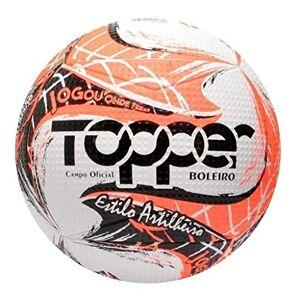 Topper Bola de Campo Boleiro 2020 Laranja 5154