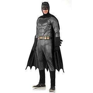 Sulamericana Fantasias Fantasia Batman Batman X Super Homem Adulto 945890-Gg
