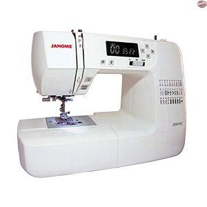Janome Máquina de Costura Eletrônica  2030QDC