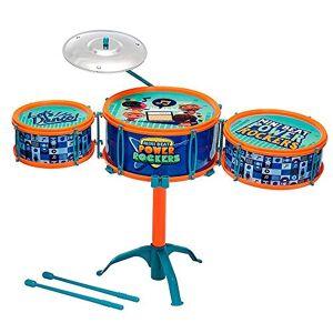 Fun Brinquedos 8427-0 Power Rockers Bateria