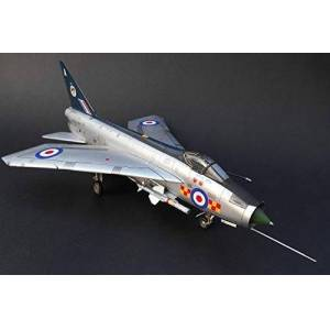 Airfix Aviao English Electric Lightning F6 05042
