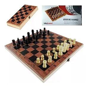 UnHome Jogo de Xadrez