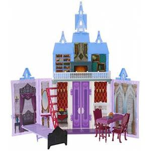 Disney Castelo Bsico Frozen 2,