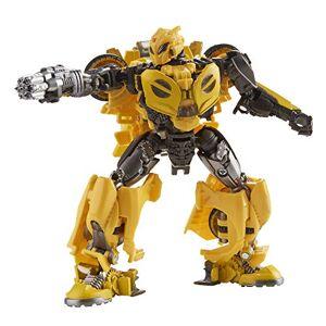 Transformers Boneco  Studio Series Deluxe, Figura de 11 cm Bumblebee F0784 Hasbro
