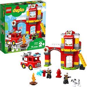 Lego Duplo Quartel dos Bombeiros 10903