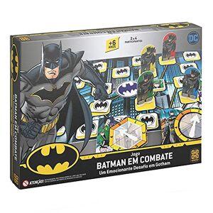 Grow Jogo Batman em Combate, , Multicor