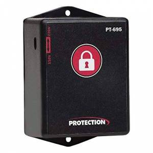 PROTECTION FONTE EXTENSO P/ FECHADURA COM BOTOEIRA PT-695