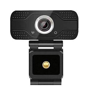 Layfuz 1080P USB Smart Meeting transmitindo vídeo webcam ao vivo