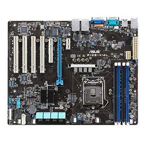 Asus Server P10S-V/4L Intel C236, 90SB05A0-M0UAY0