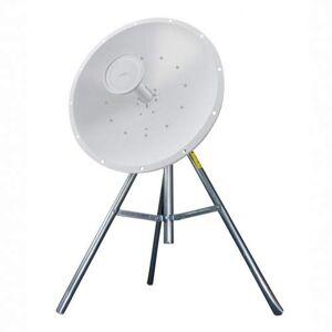 GRUPO TEK DISTRIBUIDOR Ubiquiti Rocket Dish Ubiquiti Rd5g34 5ghz 34 Dbi 125 Mph 1 Und