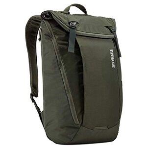 Thule Mochila Enroute 3.0, , Mochilas, capas e maletas para notebook, Verde Escuro, 20 Litros