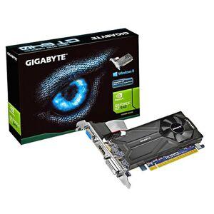 Gigabyte Placa De Vdeo Geforce Gt 640 1gb Gddr5 Pci-E