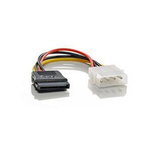 Plus Cable Cabo SATA Forca 15 cm PC-STF015, , Acessrios para Computador