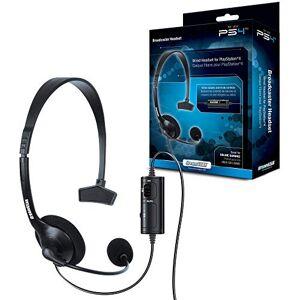 Dreamgear Fone Headset Broadcaster  PS4