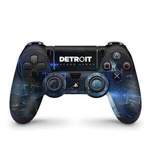 Pop Arte Skins Skin Adesivo para PS4 Controle Detroit Become Human